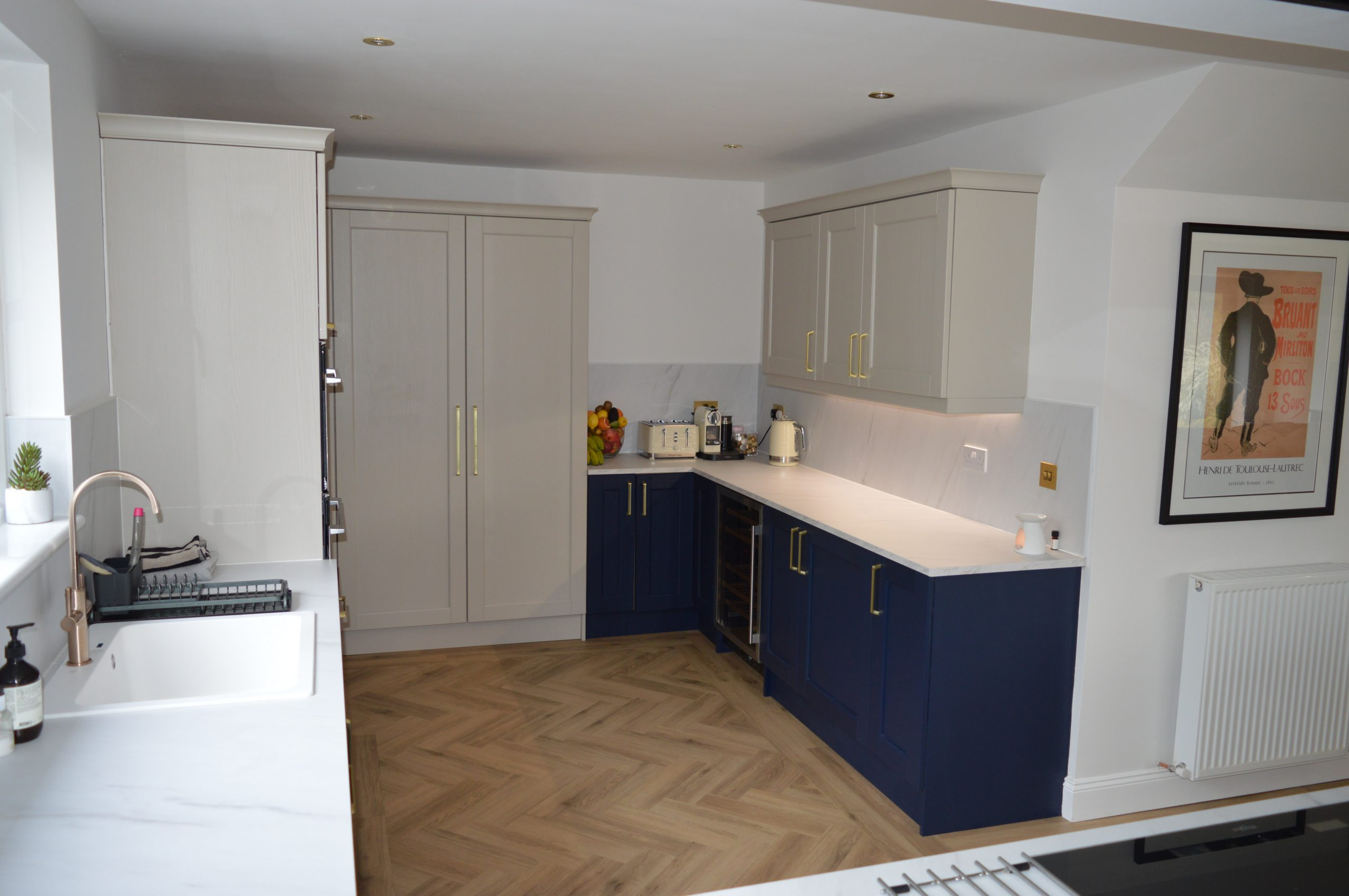 Completed Kitchen 3